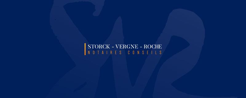SVR - Étude Notariale