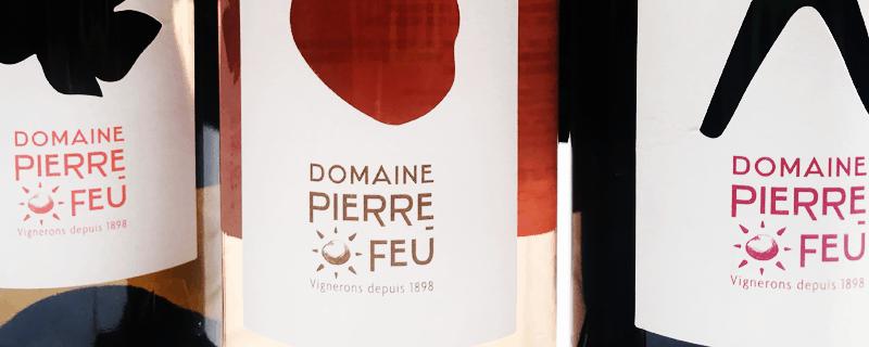Domaine Pierre Feu