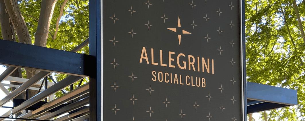 Allegrini social club